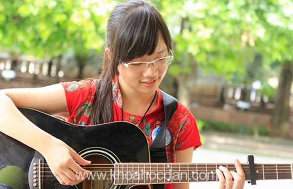 Khóa học đàn guitar organ piano và thanh nhạc ở đâu rẻ tốt nhất tại TPHCM