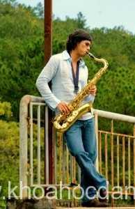 Khóa dạy học kèn Saxophone