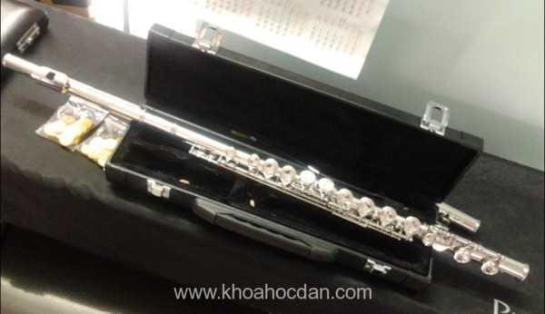 Khóa dạy học Sáo Tây Flute