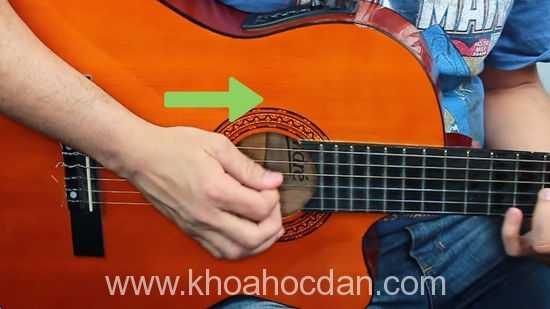 Học đàn guitar mất bao lâu cho người mới chơi