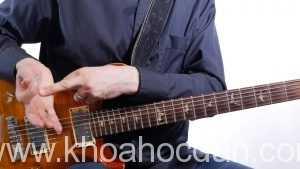 yam trung tâm dạy học đàn guitar