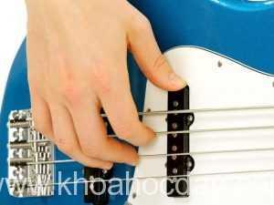 Mua dây đàn guitar loại nào tốt
