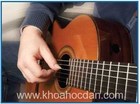 Khóa học đàn guitar cấp tốc