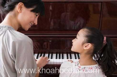 Khóa học đàn piano nâng cao