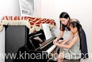 Mua đàn piano cũ giá rẻ ở đâu tại TPHCM