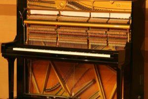 hướng dẫn chọn đàn piano cơ cũ