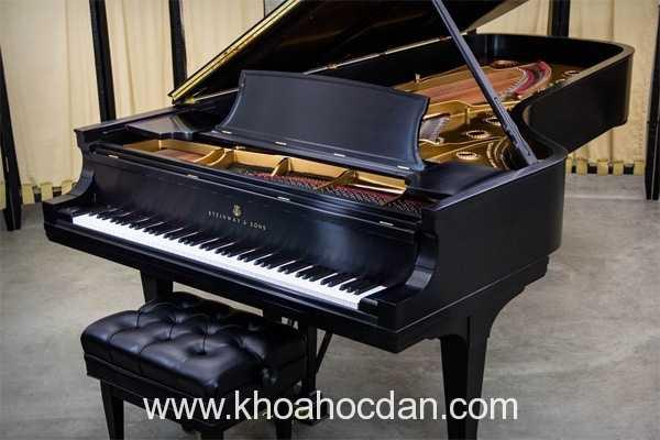 Hướng dẫn chọn đàn piano cơ mới
