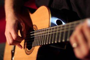 Hướng dẫn điều chỉnh âm điệu của đàn guitar(p3.)