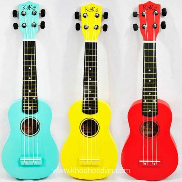Mua đàn ukulele ở đâu tại TPHCM giá rẻ tốt uy tín