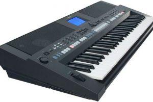 Nhạc lý và hợp âm của đàn organ(p2.)