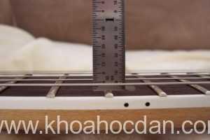 Những cách giúp giảm đau tay khi bắt đầu tập đàn guitar