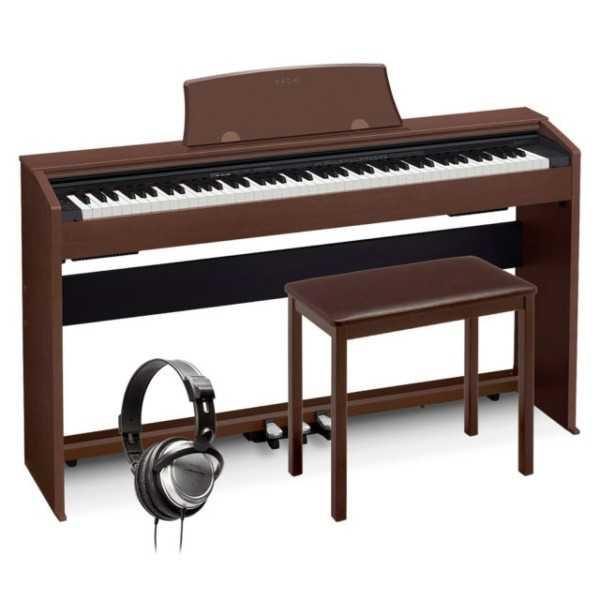 Những cây đàn piano điện có tai nghe được yêu thích nhất hiện nay
