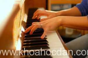 Những điều cần biết khi học đàn piano online