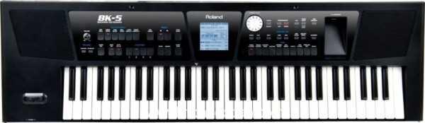 Những hãng đàn organ nổi tiếng nhất hiện nay