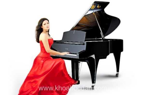 Những lợi ích khi chơi đàn piano