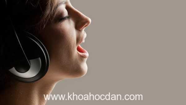 Những lợi ích khi học thanh nhạc