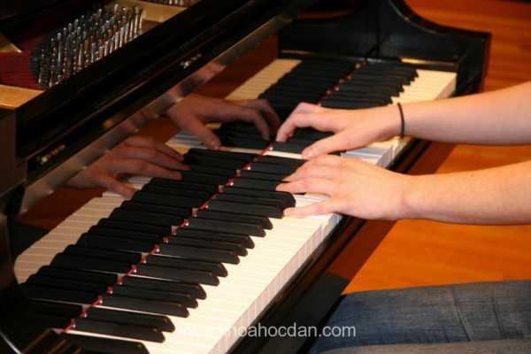mua giáo trình sách học đàn Piano