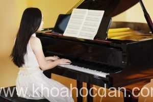 Những sự thật thú vị về khóa học đàn piano cấp tốc