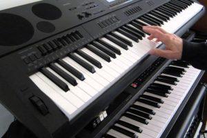 Những tính năng làm nên nét đặc trưng của đàn organ(p1.)
