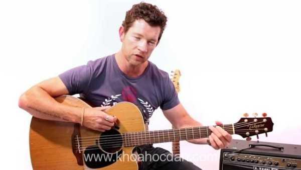 Các điệu đàn trong Guitar (slow surf, slow rock, slow, valse, tango, disco)