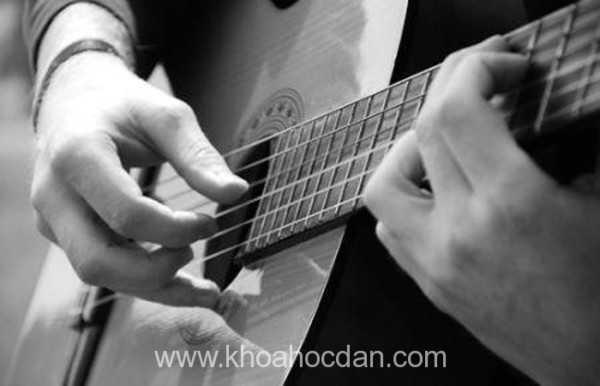 Trung tâm dạy học đàn guitar ở quận 1 2 3 4 5