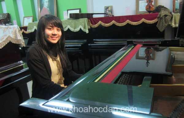 Tuyển dụng giáo viên dạy đàn Guitar Piano Organ